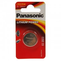 Panasonic Lithium Power  CR2354