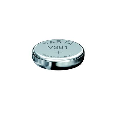 361 Varta Uhrenbatterie
