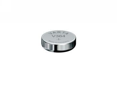 364 Varta Uhrenbatterie