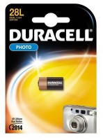 Duracell 28L Photo 28PXL