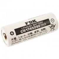 FDK CR17450SE Lithium A