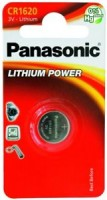 Panasonic Lithium Power  CR1620 - 1er Pack
