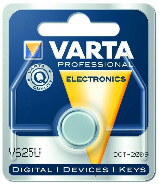 V625U VARTA Knopfzelle