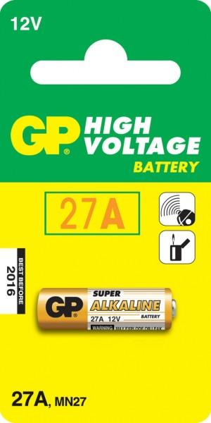 27A GP 1er Pack