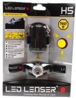 Led Lenser H5 im Blister