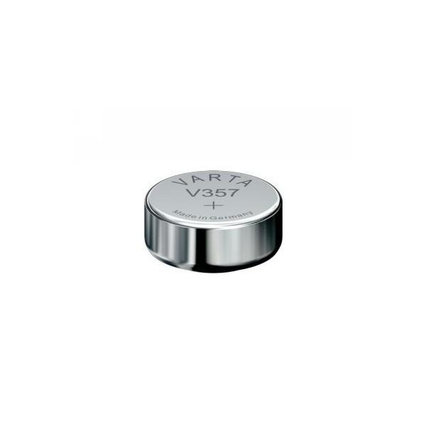 357 Varta Uhrenbatterie