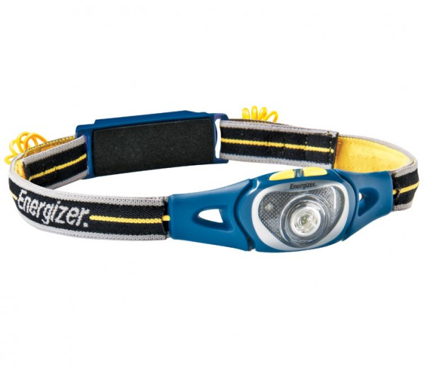 Energizer Extreme Cree Headlight Taschenlampe