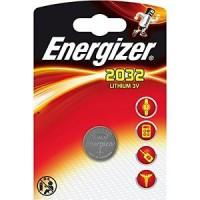 CR2032 ENERGIZER Knopfzelle Lithium