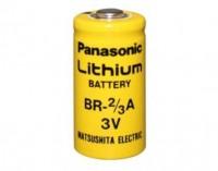 Panasonic  BR-2/3AN