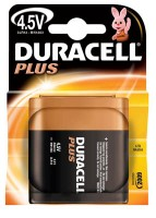 MN1203 Duracell 3R12R  Plus Power