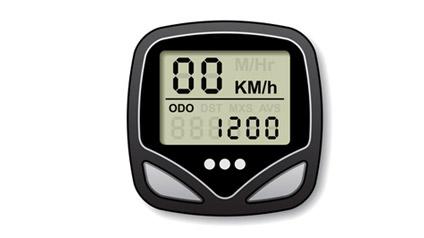 CR2450 für Fahrradcomputer