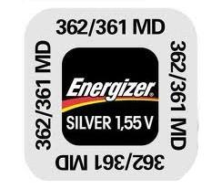 362-361 MD Energizer Uhrenbatterie