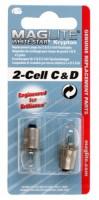 Ersatzleuchtmittel für ML-2C/D