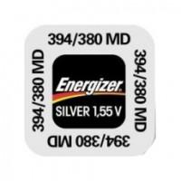394-380 MD Energizer Uhrenbatterie