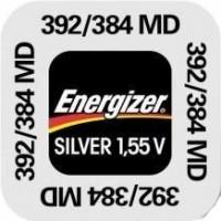 392-384 MD Energizer Uhrenbatterie