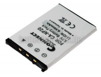 Akku für CASIO EXILIM CARD EX-S770