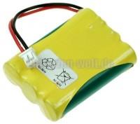 Akku für SAMSUNG SPR 5050