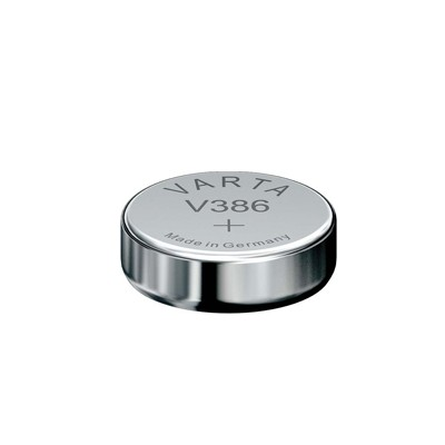 386 Varta Uhrenbatterie