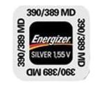 390-389 MD Energizer Uhrenbatterie