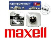 SR1130W Maxell Uhrenbatterie