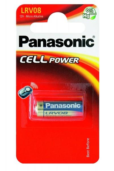LRV08 PANASONIC V23GA Cell Power