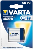 CR-P2 VARTA Professional Lithium 1er Pack