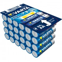 AA Batterien VARTA LR06 Mignon High Energy 4906 24er BIG BOX