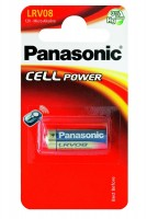 Panasonic Cell Power LRV08