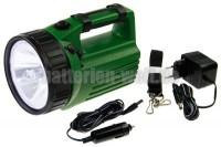 Scout LED Akkuhandscheinwerfer
