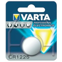 CR1225 VARTA Knopfzelle Lithium
