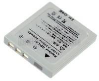 Akku für SANYO XACTI DSC-J4