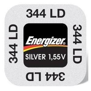 344-350 MD Energizer Uhrenbatterie