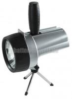 4 W Accu Lantern LED