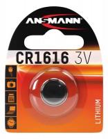 Ansmann CR1616 - 1er Pack