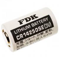 FDK CR14250SE Lithium 1/2AA