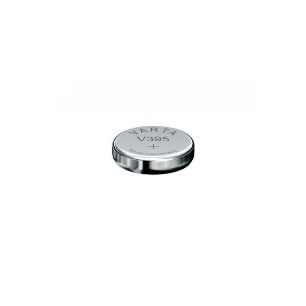 395 Varta Uhrenbatterie