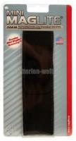 Nylon-Gürtelhalter Mini-Mag AA