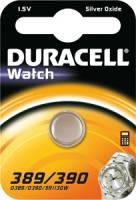 389/390 Duracell Uhrenbatterie