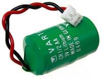 Varta  CR1/2AA mit Kabel