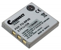 Akku für SAMSUNG DIGIMAX I50 MP3
