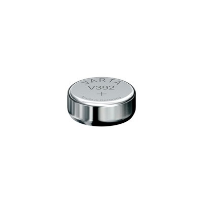392 Varta Uhrenbatterie